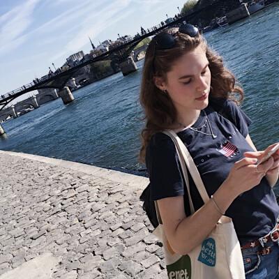 Merel zoekt een Kamer in Enschede