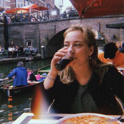 Hillechiena zoekt een Appartement / Studio / Kamer in Enschede