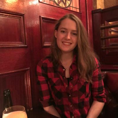 Camille Buschman zoekt een Kamer in Enschede